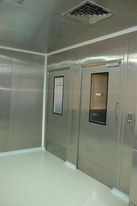 Clean Rooms Doors & Clean Rooms Doors -